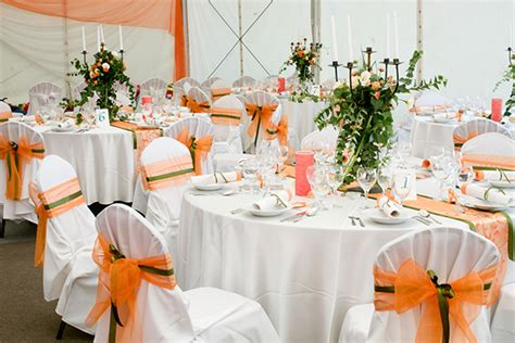 decoration table ronde mariage how to get your wedding dreams realised without all the work knot for