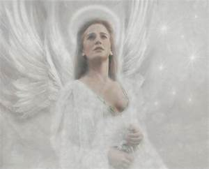 Guidance From The Angels ~ Bathe Your Fears in Love ...