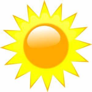 Cartoon Sun Transparent - ClipArt Best