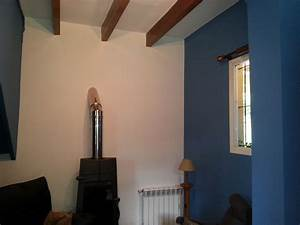 Foto: Pintura Exterior e Interior Casa de MasQuePintura #395679 Habitissimo