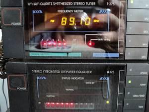 Som System Energy Gradiente Anos 80 Com Caixas  Toca