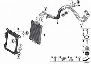 Bmw M235ix Engine