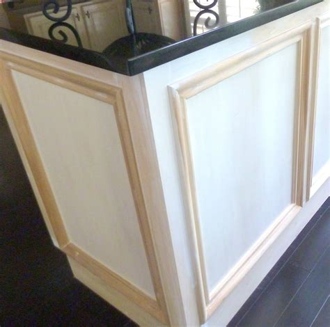 Adding Molding To Old Kitchen Cabinets Savaeorg