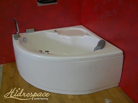 bagno in vasca vasca da bagno angolare ibis 120x120 130x130