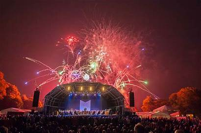Liverpool Limf Festival Events International Orchestra Musical