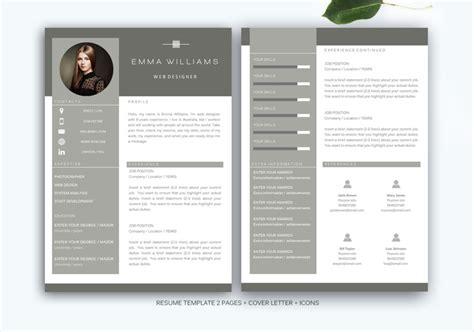 Web Designer Resume Template by 21 Web Designer Resume Templates Indesign Psd Ms Word