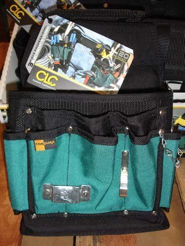 84298560705 custom leathercraft clc 5607 3 20 pocket professional electrician quot s