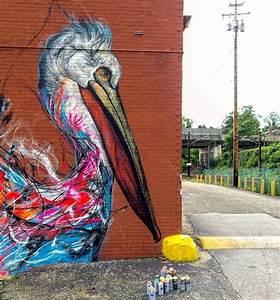 Wandmalerei Selber Machen : l7matrix baltimore streetart pinterest ~ Frokenaadalensverden.com Haus und Dekorationen