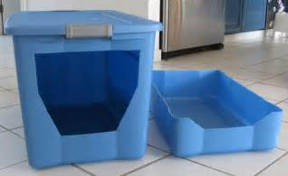 big litter box for cats cat litter box ideas homesfeed