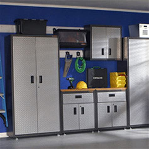 Kobalt Cabinets Vs Gladiator Cabinets by Garage Storage Ideas And Organizing Inspirations For
