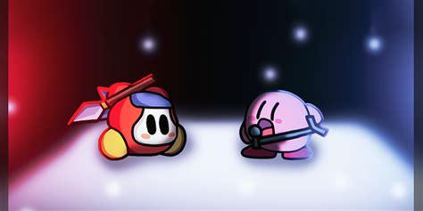 Friday Night Funkin But Its Kirby Beta By Bob The Bean