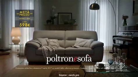 Buono 6 Poltrone E Sofa Pisa Promozioni