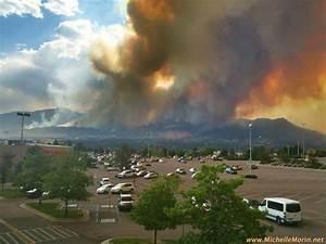 "Waldo the ""Firestorm of Epic Proportion"" - PIX, VIDEO ..."