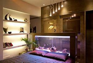 Design, Of, A, Beautiful, Bed, Room, By, Architecture, Design, Art