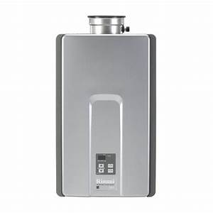 Natural Gas Tankless Water Heater Reviews