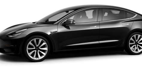 Das 1. Tesla Model 3 In Schweden Gehört Volvo