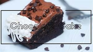 How to Make Chocolate Cake Fast to make chocolate cake ...