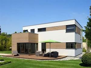 Haus Mit Holzverkleidung : meisterst ck haus kubus edition holz 65 ~ Bigdaddyawards.com Haus und Dekorationen