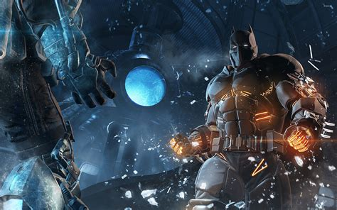 Batman Arkham Origins [12] Wallpaper  Game Wallpapers