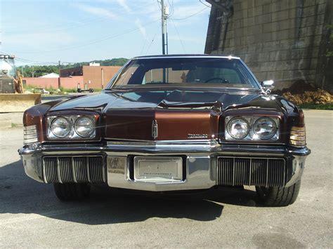 dinkydolo 1972 Oldsmobile Toronado Specs, Photos ...