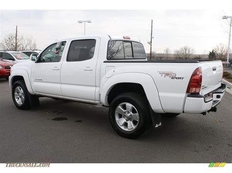 Toyota Tacoma 4x4 Cab For Sale by 2008 Toyota Tacoma V6 Trd Sport Cab 4x4 In