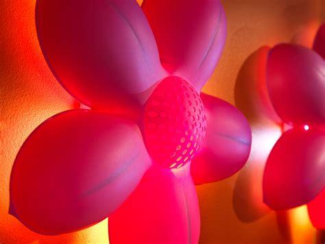 ikea applique le fleurs ikea