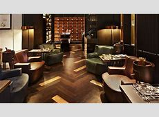 Luxury Tobacconist Reinvented Dunhill, London Stylus