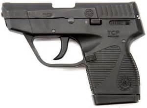 Taurus TCP 380 Pistol