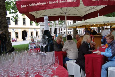 Botanischer Garten Berlin Weinfest by Pressebilder