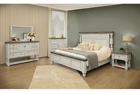 Bedroom Pieces by Ifd Bedroom Sets 4690