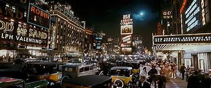 Gatsby York Scenery Roaring Twenties 1922 Luhrmann
