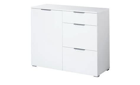 Möbel. Überraschend Weiße Kommode Hochglanz Design