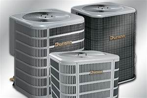Ducane Air Conditioners