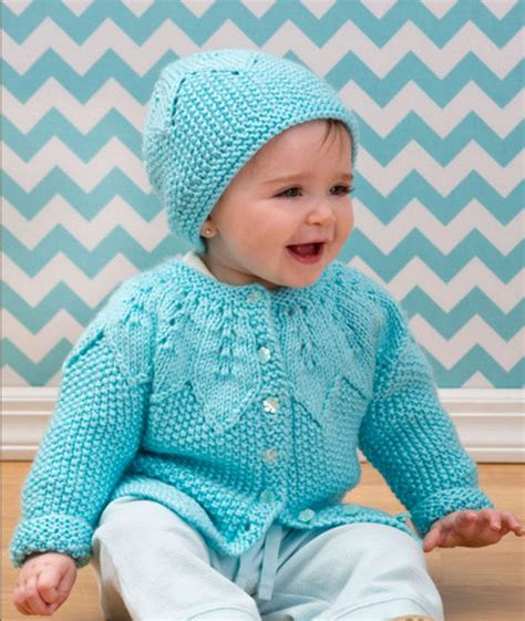 knitting baby sweater 10 free baby sweater knitting patterns page 2 of 2