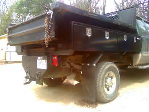 projects 187 dump insert with tool boxes amherst welding inc