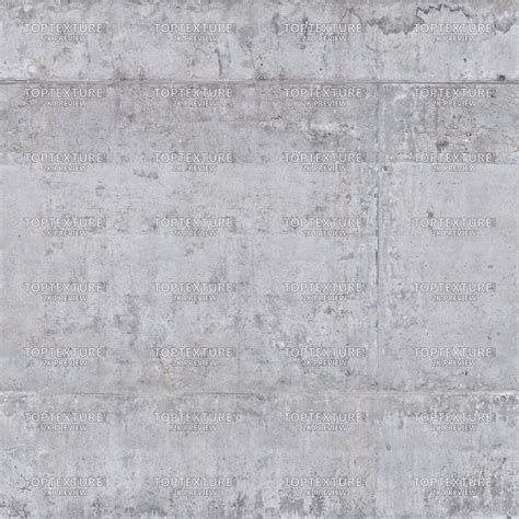 Dirty Wall Concrete Slab   Top Texture