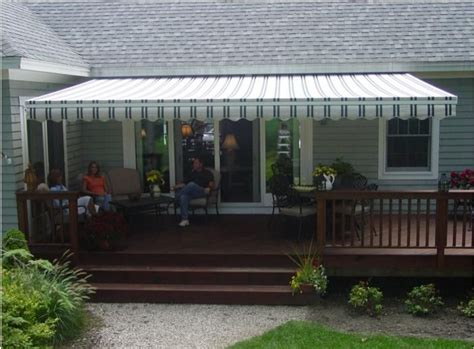 17 Best Images About Retractable Awnings On Pinterest