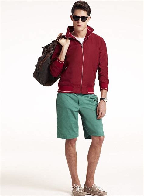 mens smart shorts  acceptable workwear daily