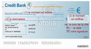 Mettre Un Cheque A La Banque : comment remplir un ch que wiki how to fle fandom powered by wikia ~ Maxctalentgroup.com Avis de Voitures