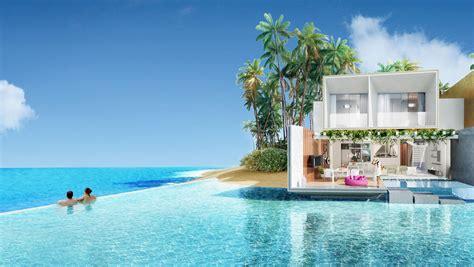 futuro haus kaufen luxury home in dubai premier pools spas