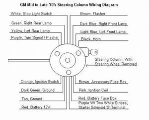 Ididit Steering Column Wiring Diagram Html