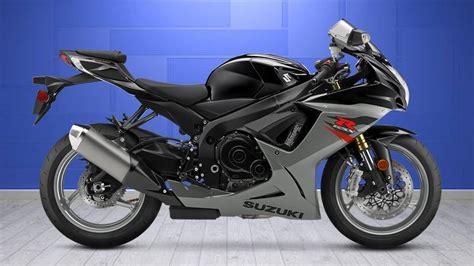Suzuki Gsxr 600 Horsepower by Sportsbikes Specs Prices Photos Top Speed