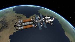 Adam's Epic Craft Set - Planes and Ships - Kerbal Space ...