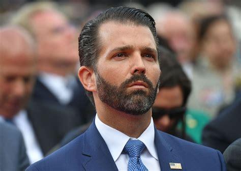 trump jr donald opnieuw door getuigt voor interview russische ondervraagd inmenging vandaag wordt oudste zoon president washington afp faz