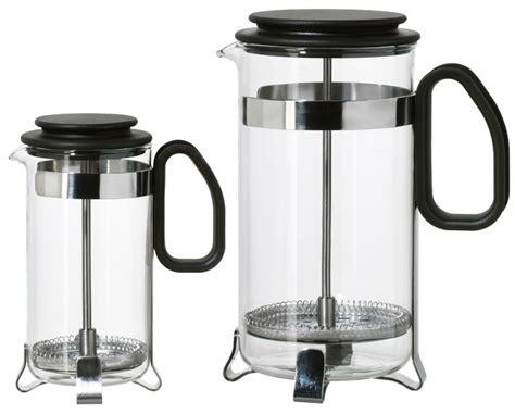 Und Teezubereiter by Ikea Ruft F 214 Rst 197 Kaffee Und Teezubereiter Aus Glas Und