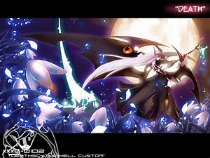 Gundam Deathscythe Hell Wallpaper ~ Anime Wallpaper ...