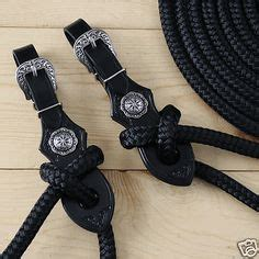Yacht Love By Chance by Horse Rope Bitless Bridle Attachment Indian Bosal Or