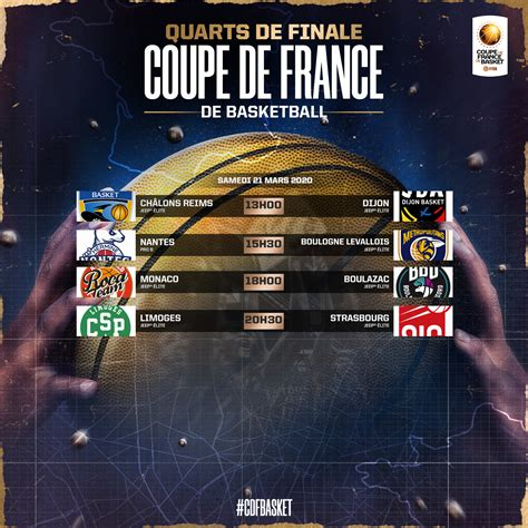 The column on the right displays the table and the goalscorer list for the competition at that point in time. La JDA Dijon connait son adversaire pour la Coupe de France