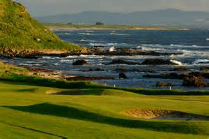 Crail Golf Course Scotland