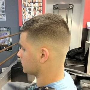 Marine Corps High And Tight Haircut | Short Hairstyle 2013